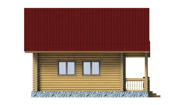 Проект Ефим фасад